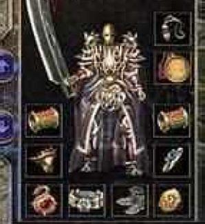 传奇赤血魔剑,应对灾难帮助恶灵僵尸而不是